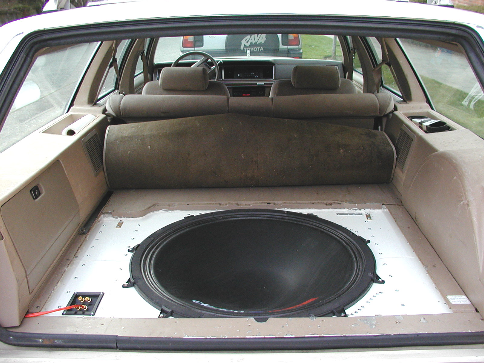 Overview About Words Largest Subwoofer Driverstransducers